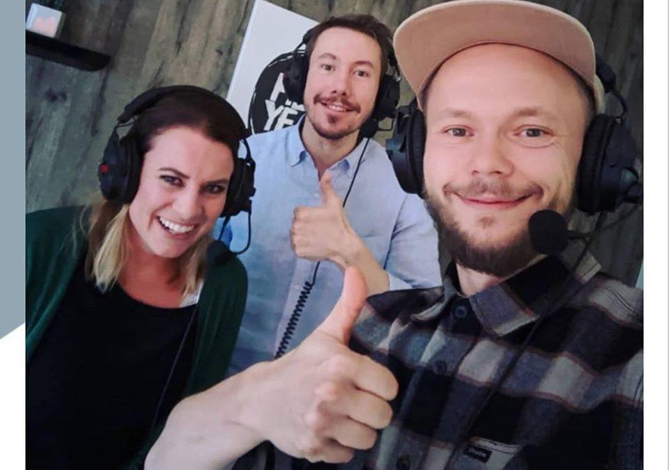 """Sjutable on air – Podcast """"Das Glück der Erde"""""""