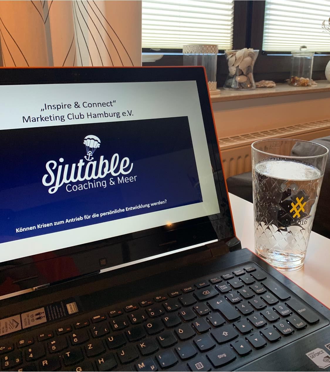 Urte Sjuts_Sjutable Coaching_Marketing Club Hamburg